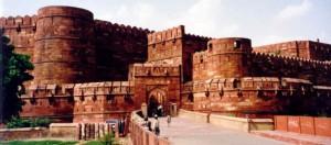 آگرا دژ - Agra Forte