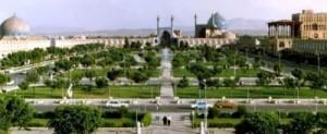 میدان نقش جهان - اصفهان