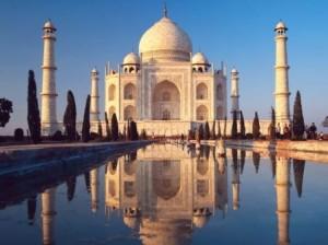 Taj Mahal - تاج محل